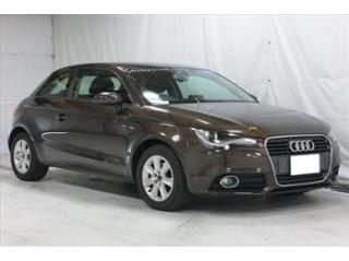 Audi A1 Hatchback 1 4tfsi Brown 2011 For Sale Auto Trader New Zealand