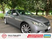 2010 Toyota Mark X