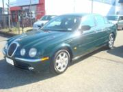 1999 Jaguar S Type