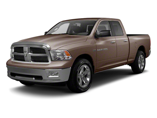 2010 Dodge Ram 1500 Vehicle Photo in Portland, OR 97225