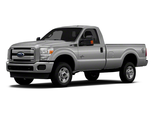 2011 Ford Super Duty F-350 SRW Vehicle Photo in Hudson, MA 01749