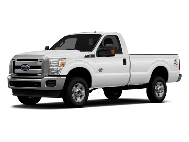 2011 Ford Super Duty F-350 SRW Vehicle Photo in Joliet, IL 60586