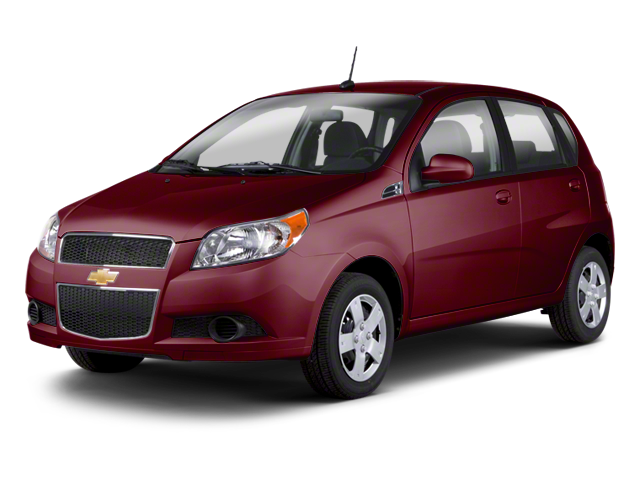 2011 Chevrolet Aveo Vehicle Photo in West Harrison, IN 47060