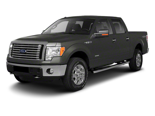 2011 Ford F-150 photo du véhicule à Val-d'Or, QC J9P 0J6