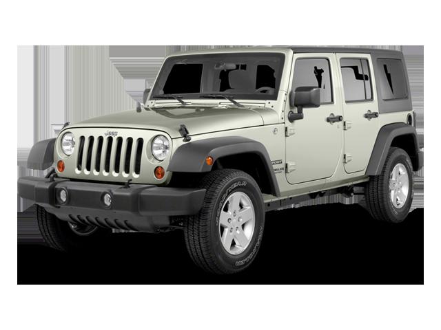 2013 Jeep Wrangler Unlimited Vehicle Photo in San Antonio, TX 78257