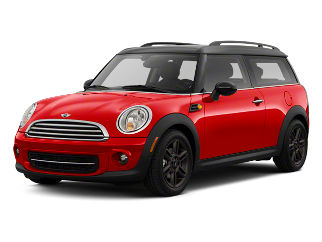 2013 MINI Cooper S Clubman Vehicle Photo in Odessa, TX 79762