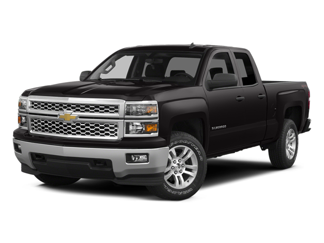 2014 Chevrolet Silverado 1500 Vehicle Photo in Nashua, NH 03060