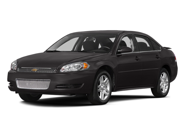 2014 Chevrolet Impala Limited Vehicle Photo in Anaheim, CA 92806