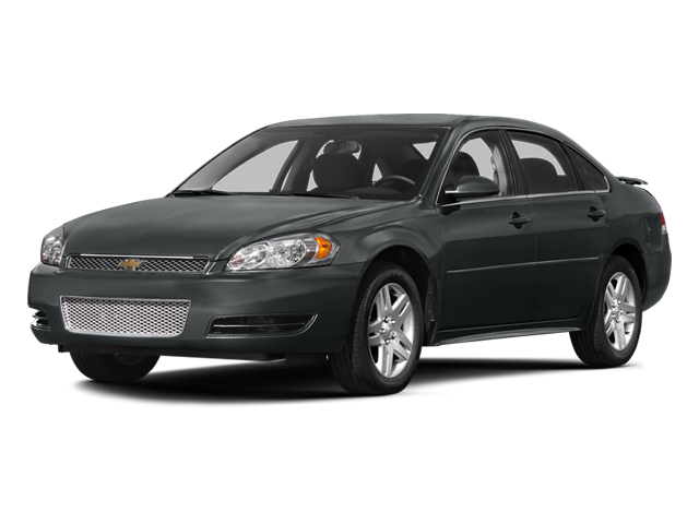 2014 Chevrolet Impala Limited Vehicle Photo in American Fork, UT 84003