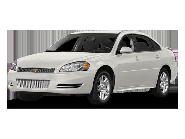 2014 Chevrolet Impala Limited Vehicle Photo in Williamsville, NY 14221