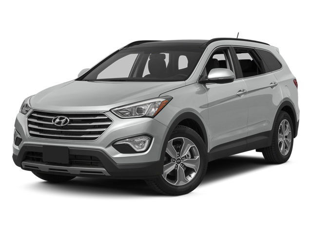 2013 Hyundai Santa Fe Vehicle Photo in Tuscumbia, AL 35674