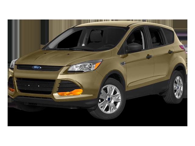 2014 Ford Escape Vehicle Photo in Nashville, TN 37203