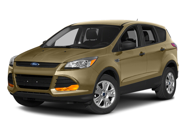 2014 Ford Escape Vehicle Photo in Portland, OR 97225