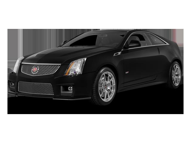 2014 Cadillac CTS-V Coupe Vehicle Photo in Pahrump, NV 89048