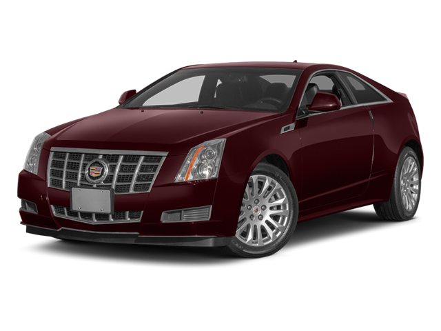 2014 Cadillac CTS Coupe Vehicle Photo in Quakertown, PA 18951
