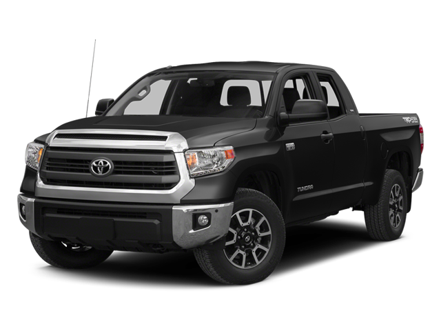 2014 Toyota Tundra 4WD Truck Vehicle Photo in Mansfield, OH 44906
