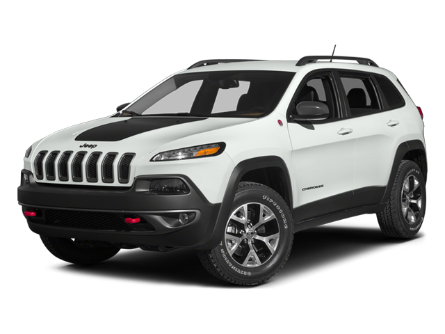 2014 Jeep Cherokee Vehicle Photo in Rockville, MD 20852