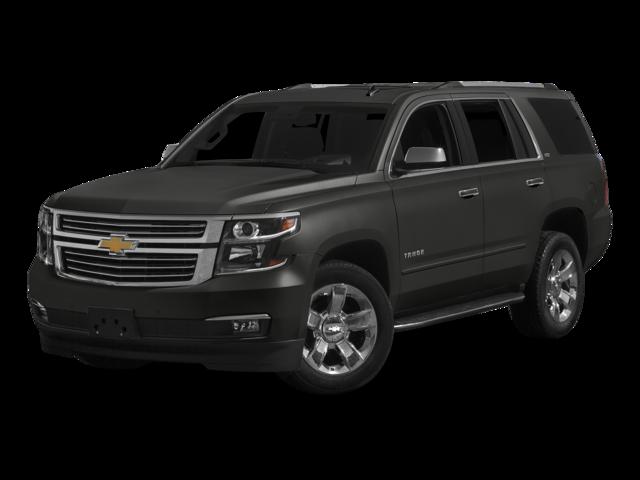 2015 Chevrolet Tahoe Vehicle Photo in Johnston, RI 02919