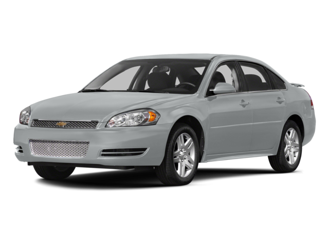 2015 Chevrolet Impala Limited Vehicle Photo in Twin Falls, ID 83301