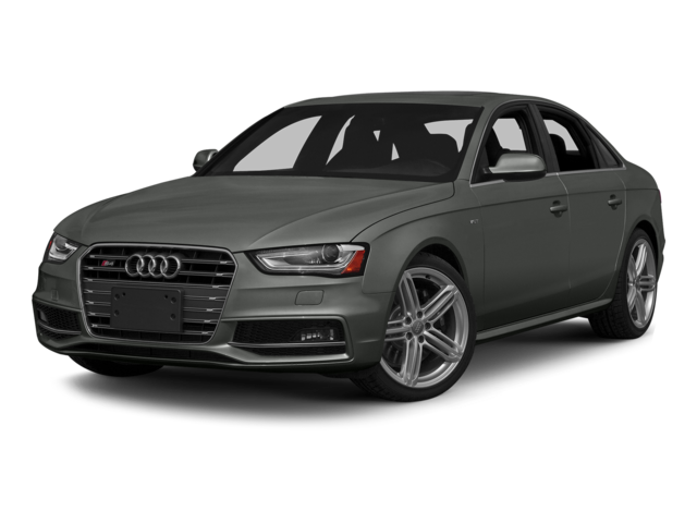 2015 Audi S4 Vehicle Photo in Allentown, PA 18103