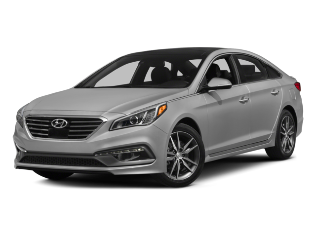 2015 Hyundai Sonata Vehicle Photo in Nashua, NH 03060