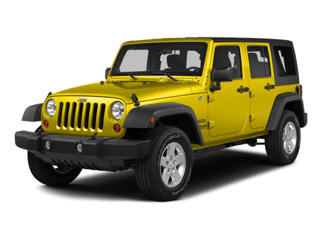 2015 Jeep Wrangler Unlimited Vehicle Photo in Trevose, PA 19053-4984