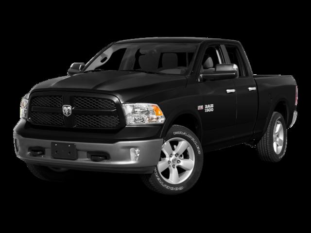 2015 Ram 1500 Vehicle Photo in San Antonio, TX 78230
