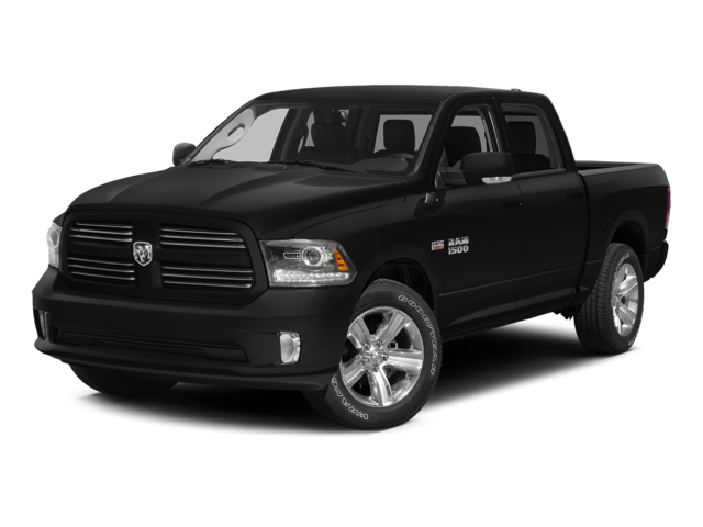2015 Ram 1500 Vehicle Photo in Oklahoma City, OK 73114