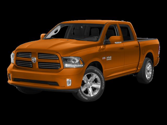 2015 Ram 1500 Vehicle Photo in Anniston, AL 36201