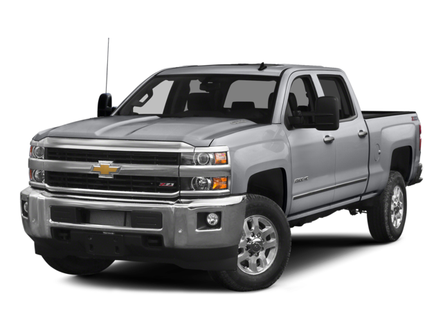 2015 Chevrolet Silverado 2500HD Built After Aug 14 Vehicle Photo in Nashua, NH 03060