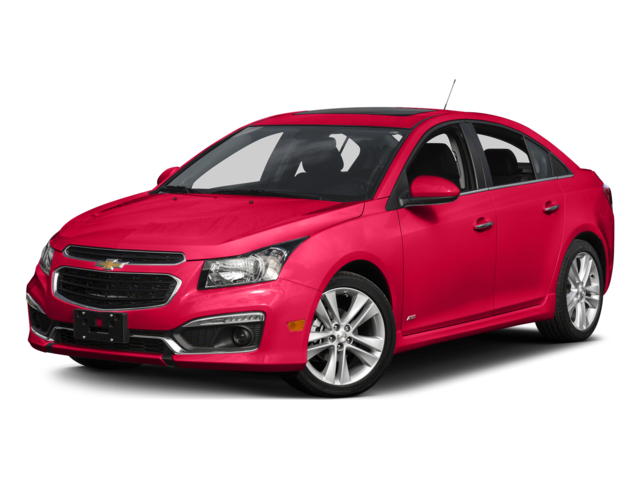 2015 Chevrolet Cruze Vehicle Photo in Val-d'Or, QC J9P 0J6