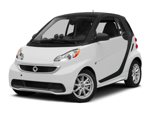 2015 smart fortwo electric drive Vehicle Photo in Elyria, OH 44035