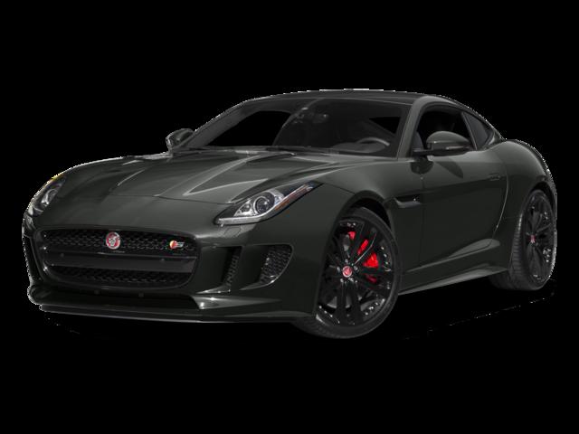 2016 Jaguar F-TYPE Vehicle Photo in Tucson, AZ 85705
