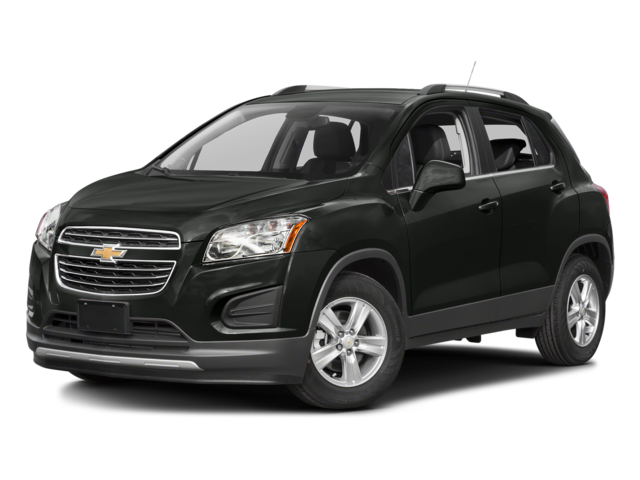 2016 Chevrolet Trax Vehicle Photo in Nashua, NH 03060