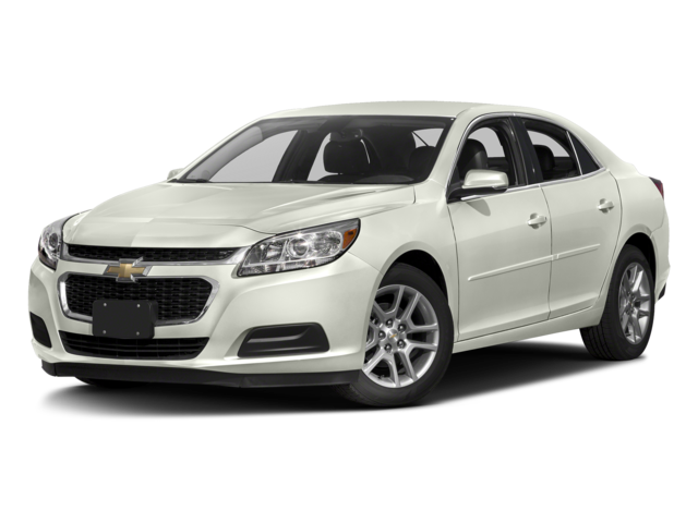 2016 Chevrolet Malibu Limited Vehicle Photo in Joliet, IL 60586