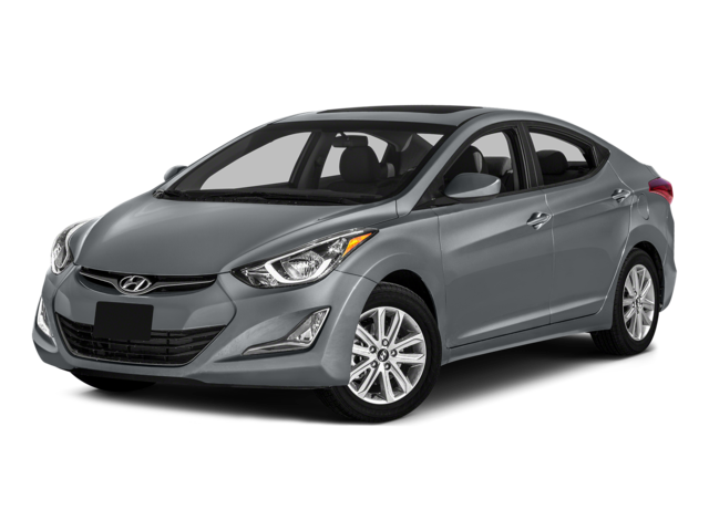 2016 Hyundai Elantra Vehicle Photo in Grapevine, TX 76051