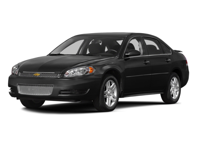 2016 Chevrolet Impala Limited Vehicle Photo in San Angelo, TX 76903
