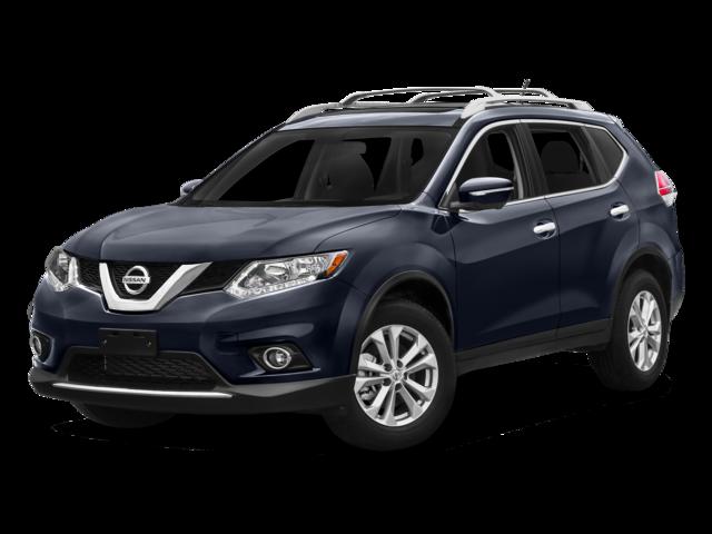 2016 Nissan Rogue Vehicle Photo in San Antonio, TX 78257