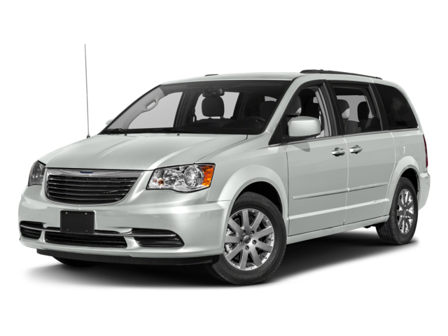 2016 Chrysler Town & Country Vehicle Photo in Joliet, IL 60586