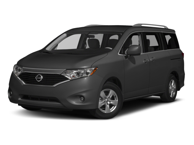 2016 Nissan Quest Vehicle Photo in Colma, CA 94014