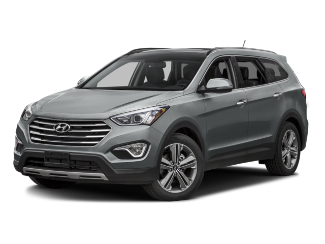 2016 Hyundai Santa Fe Vehicle Photo in Rockville, MD 20852
