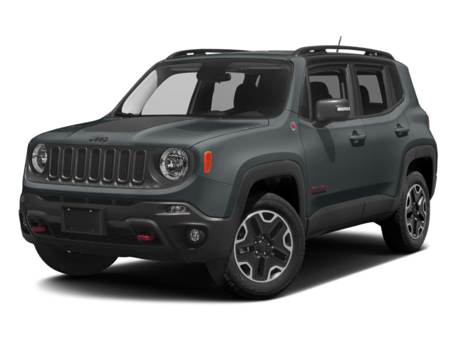 2016 Jeep Renegade Vehicle Photo in Rockville, MD 20852