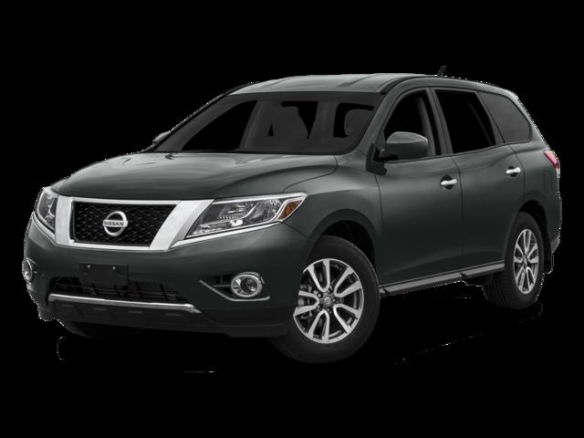 2016 Nissan Pathfinder Vehicle Photo in San Antonio, TX 78257