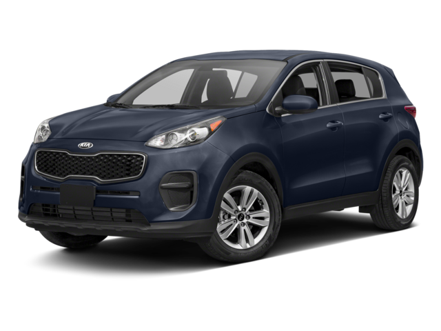 2017 Kia Sportage Vehicle Photo in Nashua, NH 03060