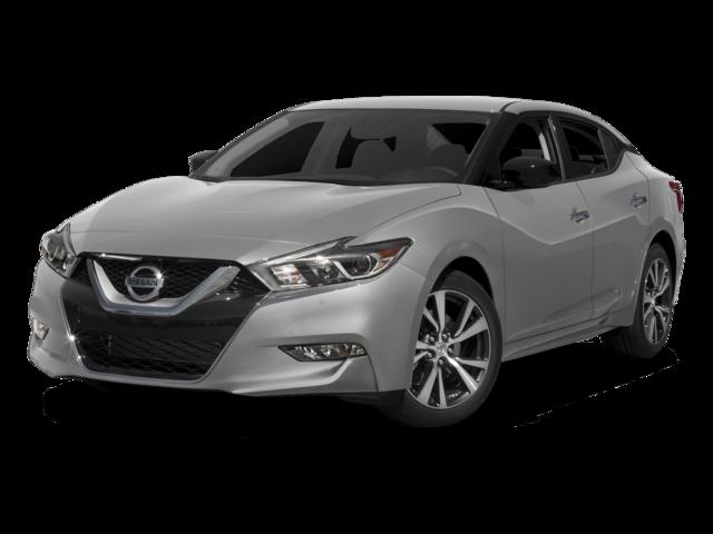 2017 Nissan Maxima Vehicle Photo in Gainesville, GA 30504