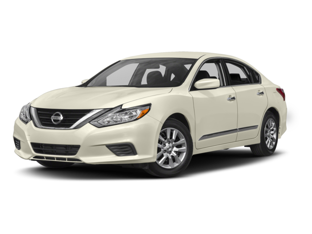 2017 Nissan Altima Vehicle Photo in Rockville, MD 20852