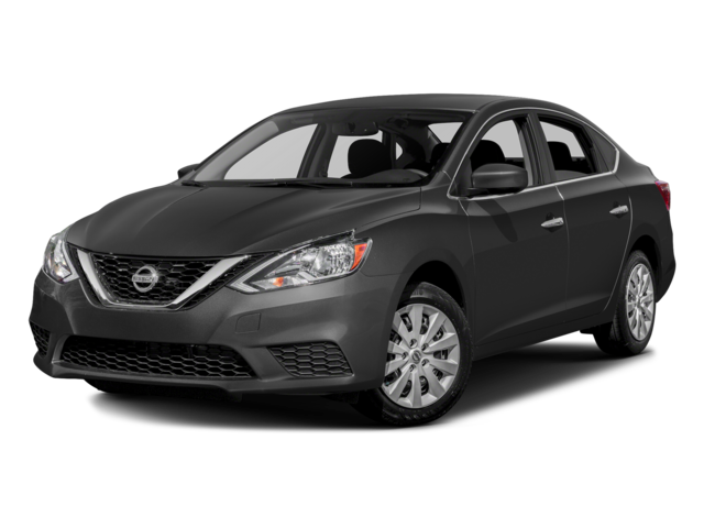 2017 Nissan Sentra Vehicle Photo in Nashua, NH 03060