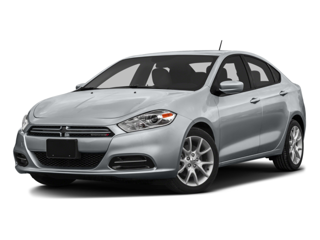2016 Dodge Dart Vehicle Photo in Lafayette, LA 70503