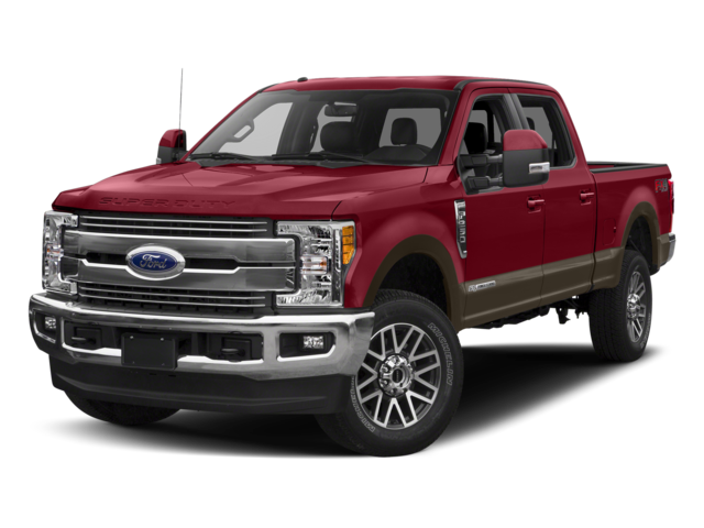 2017 Ford Super Duty F-250 SRW Vehicle Photo in Gainesville, GA 30504