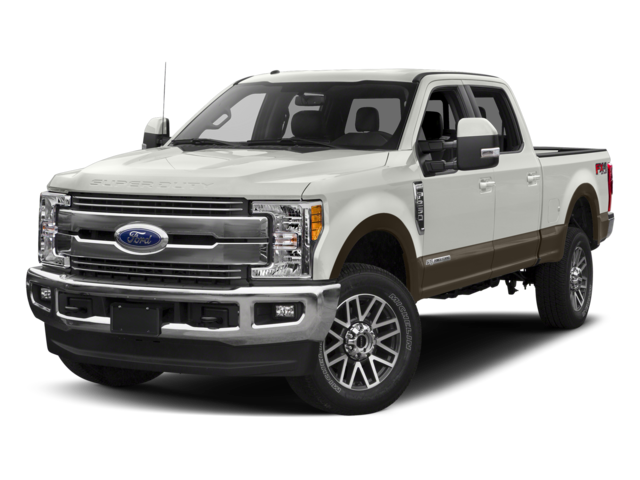 2017 Ford Super Duty F-250 SRW Vehicle Photo in Harvey, LA 70058